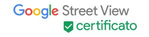 Certificato Google Street View